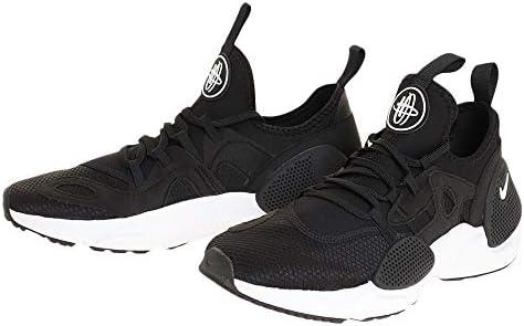 Nike Huarache E.D.G.E. TXT Black