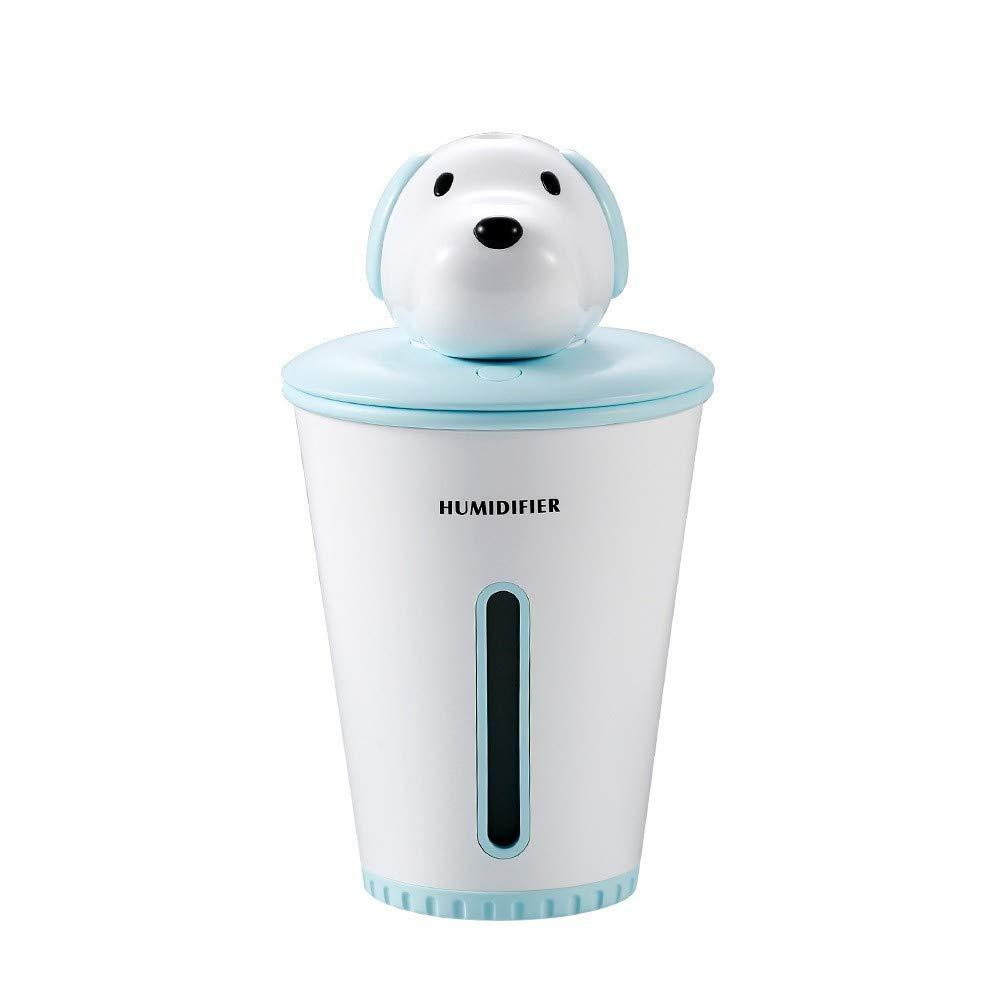 QVIE Creative Mini Large Capacity Humidifier