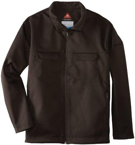 Pursuit Soft Shell Jacket - 7