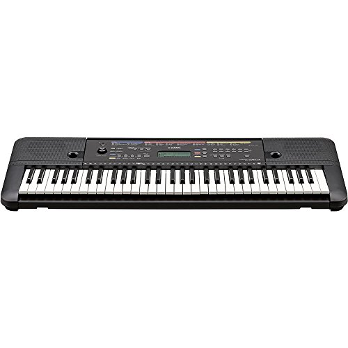 Yamaha PSR-E263 61-Key Portable Keyboard, used for sale  Delivered anywhere in USA