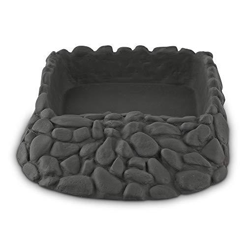 Imagitarium Reptile Ramp Bowl, 13