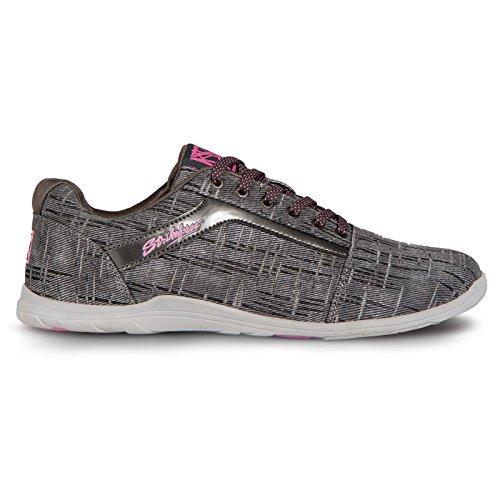 kr strikeforce womens nova lite bowling shoes ashhot