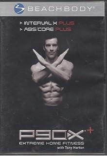 Amazon com: Power 90 Ab Ripper 200: Video: Movies & TV