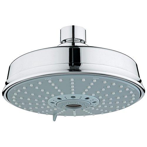 Rainshower Rustic 160 4 Spray Showerhead