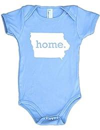 Iowa Home Baby Bodysuit