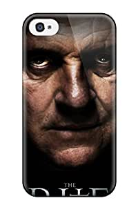 Shauna Leitner Edwards's Shop Tpu Case For Iphone 4/4s With Anthony Hopkins 1421773K29632931