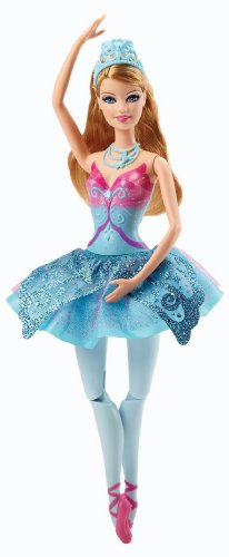Barbie in the Pink Shoes Ballerina Giselle Doll, Baby & Kids Zone