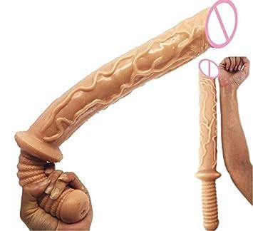 Wie man große und lange Penis zu machen