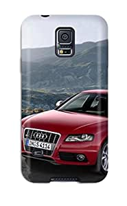 Frank J. Underwood's Shop High Quality Shock Absorbing Case For Galaxy S5-audi S4 5
