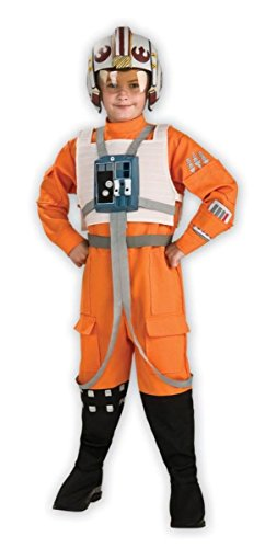 X Wing Star Wars Costume (X-Wing Pilot Costume - Medium)