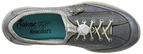 Rieker Sneakers Sneakers L3297 Rieker Basses L3297 Basses Femme Rieker Femme SprBS