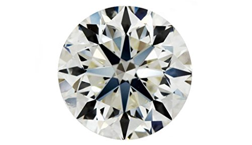 GIA Certified Natural 0.56 Carat Round Diamond with K Color & VS2 Clarity
