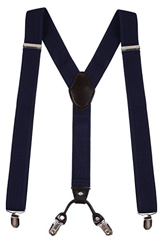 Shop online for Men's Suspenders at nichapie.ml Find suspenders using either clips or button attachments. Free Shipping. Free Returns. All the time.