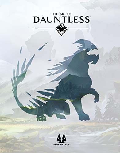 The Art Of Dauntless [Idioma Inglés] por Phoenix Labs