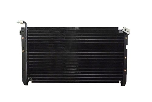 Oem Nissan Hardbody Truck (A-C Condenser - Pacific Best Inc For/Fit 4182 86-92 Nissan Truck Hardbody 2/4WD Pathfinder Exclude Heavy-Duty)