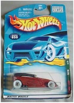 Hot Wheels 2001 Phaeton Rat Rods Series 3//4 #059 #59 1:64 Scale Mattel