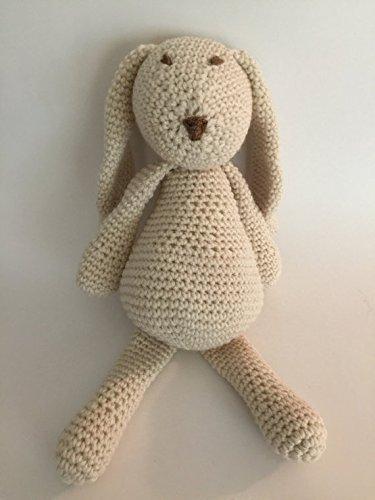Stuffed bunny/Amigurumi rabbit/Plush bunny/Crochet bunny | Etsy | 500x375