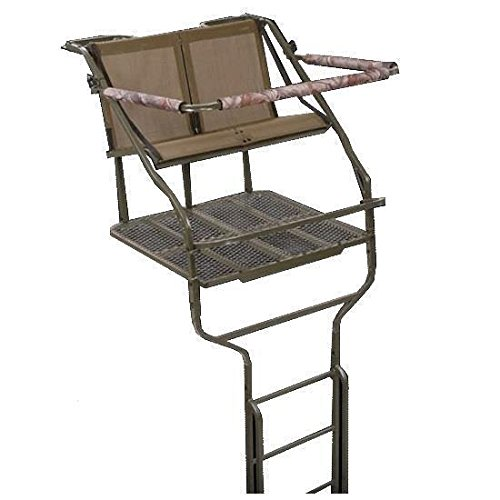 Millennium L-220-SL 4836-0048 Double Ladder Tree Stand Accessory