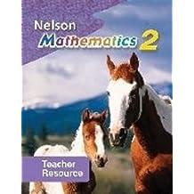 Nelson Mathematics 2: Quebec Cycle1 Supplement: Grade 2