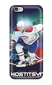New Arrival Case Cover With SrAfMkO9581IIMWd Design For Iphone 6 Plus- Montreal Canadiens (35)