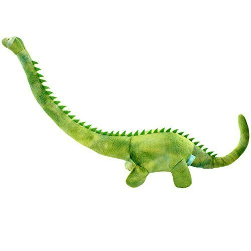 Jesonn® Realistic Plush Toy Dinosaur Stuffed Animals for Kids Gifts,Green,31.5