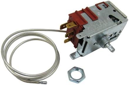 Bosch para nevera y congelador termóstato del refrigerador del ...