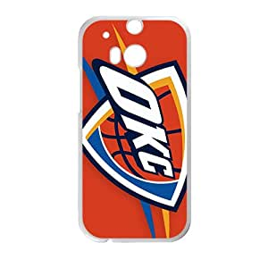 OKC team logo Cell Phone Case for LG G2