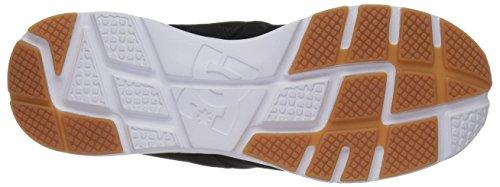 DC Herren Ashlar LE Skate-Schuhe, EUR: 42, Pirate Black