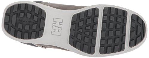 Helly Hansen Herren A.s.t 2 Chukka Boots Grau (Mid Grey/Ebony/Light Grey 800)