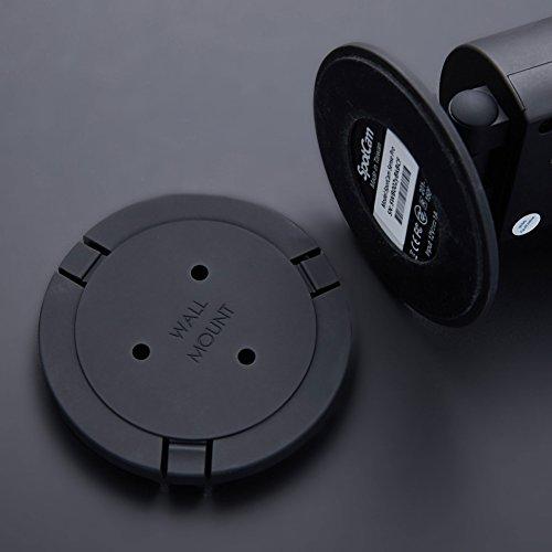Spotcam Sense Pro Wireless Home Security Camera 1080p Hd