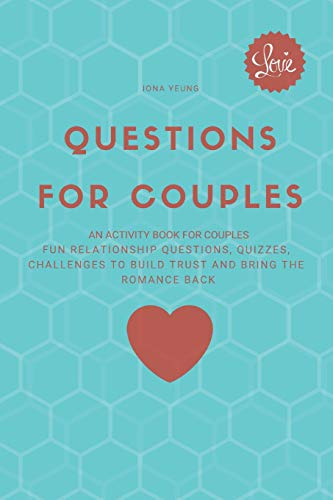 Questions for couples: an activity book for