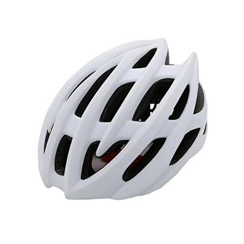Équitation Casque Casque De Vélo De Montagne Un Formant équitation Fournitures De Sport Casque De Protection Casque Adulte,White