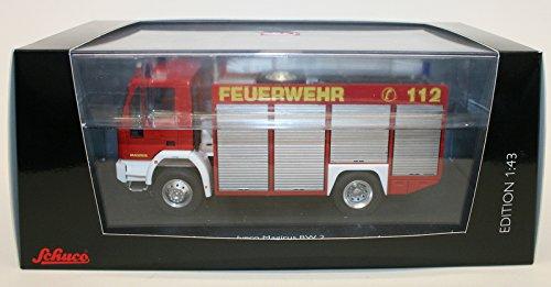07132 - Schuco Schuco Schuco Classic 1:43 - Iveco Magirus Rüstwagen RW 2 34d298