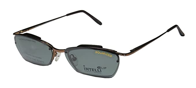 16a0369af03c Elite Eyewear 719 For Ladies Women Designer Half-rim Sunglass Lens Clip-Ons