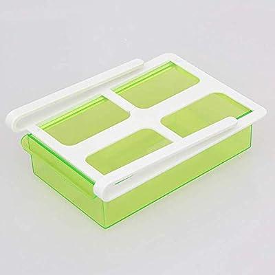Caja de almacenamiento para refrigerador, congelador, estante ...