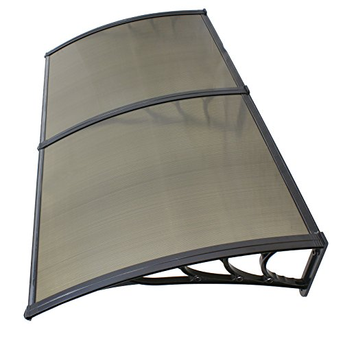 Polycarbonate Window - ZENY 40