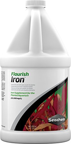 Flourish Iron 67 6 fl oz