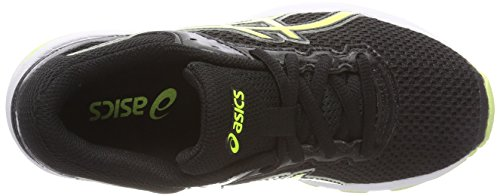 6 black Unisex Gs Nero 1000 Bambini Running Yellow Scarpe 9007 safety Gt Asics white YxU4wqFzEq