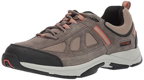 Rockport Men's Rock Cove Fashion Sneaker, Breen, 11 M ()
