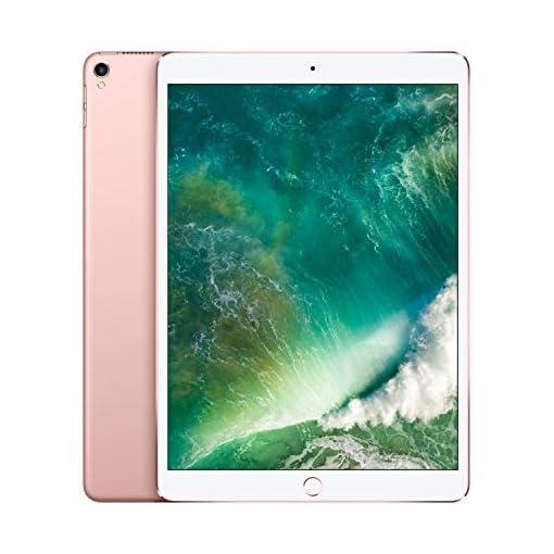 Apple iPad Pro (10.5-inch, Wi-Fi, 64 GB) – Rose Gold (Previous Model)
