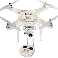 Skin For DJI Phantom 3 Professional – Key To Success | MightySkins Protective, Durable, and Unique Vinyl Decal wrap cover | Easy To Apply, Remove, and Change Styles | Made in the USA