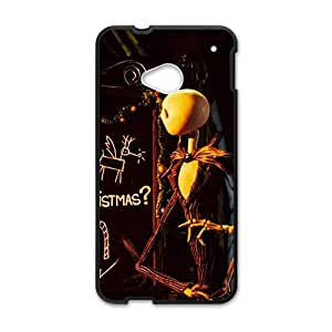 The Nightmare Before Christmas Cell Phone Case for HTC One M7