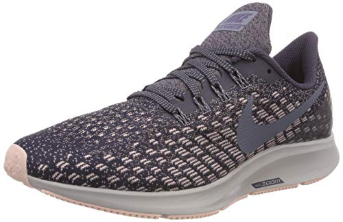 Scarpe Zoom 006 35 NIKE Multicolore Carbon Donna Running Air Gridiron da Pink Pegasus Storm Light xHqqAIw5