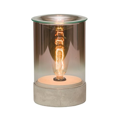 Scentsy Parlor Warmer Edison Bulb