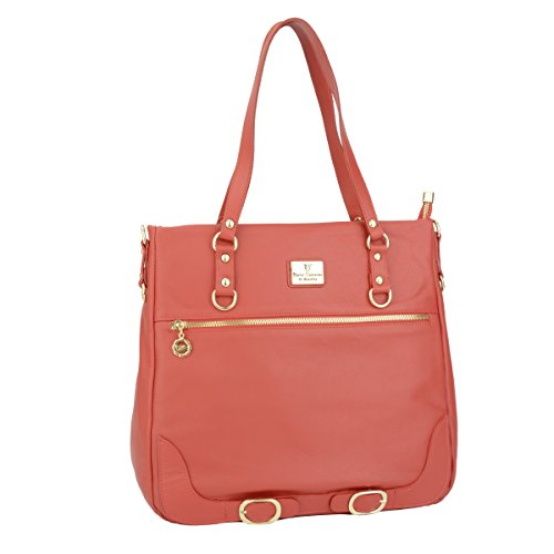 f0e2105a66 Walter Valentino Women s Shoulder Bag red red - Buy Online in UAE ...