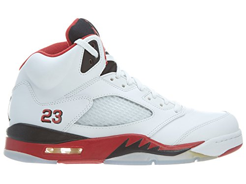 AIR JORDAN 5 RETRO '2013 RELEASE' - 136027-120 - US Size