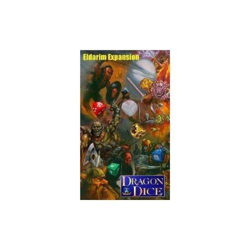 Amazon.com: Dragon Dice Expansion: Eldarim Dragonlord ...