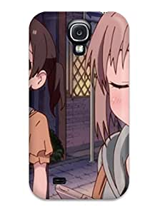 Frank J. Underwood's Shop Best Durable Protector Case Cover With Yama No Susume Hot Design For Galaxy S4 1964721K71965814
