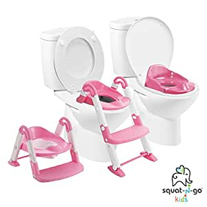 Amazon Com Babyloo Bambino Booster 3 In 1 Collapsible