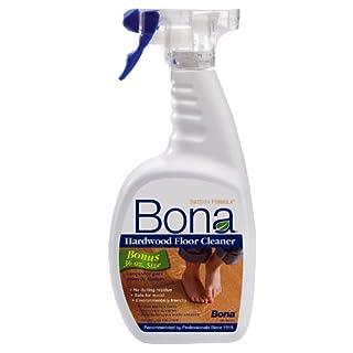 Bona WM700059001 Wood Floor Cleaner, 36 oz